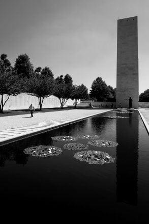 Margraten Memorial (the Netherlands)